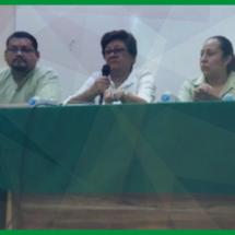 TALLER DE EVALUACIÓN DEL PLAN DE ESTUDIOS DE LA LIC. EN ENFERMERÍA
