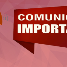 COMUNICADO IMPORTANTE – EGRESADOS