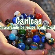 JUEGO DE CANICAS